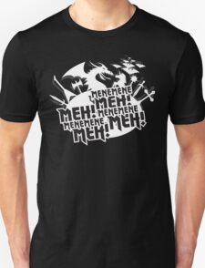 MEHtal Unisex T-Shirt
