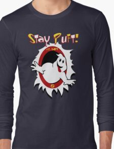 Stay Puft! Long Sleeve T-Shirt