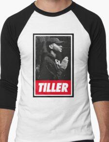 Bryson Tiller [4K] Men's Baseball ¾ T-Shirt