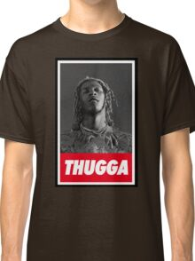 Young thug [4K] Classic T-Shirt