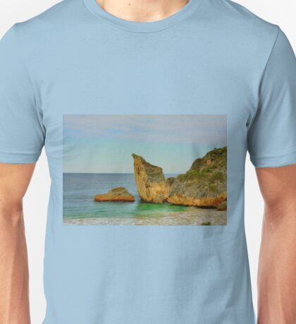 Cathedral Rock, Windy Harbour, Western Australia Unisex T-Shirt
