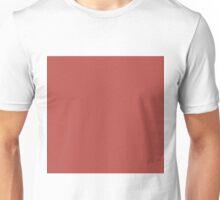 Deep Chestnut Unisex T-Shirt