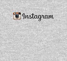 Instagram 3 Unisex T-Shirt