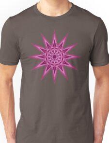 Abstract symbol  Unisex T-Shirt