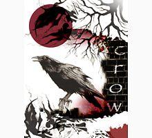 Crow - Fantasy Unisex T-Shirt