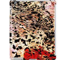 Blackwood River Abstract iPad Case/Skin