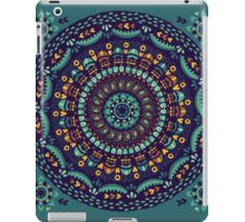 Ethnic mandala iPad Case/Skin