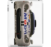 Porsche 911 GT1 Evo - Porsche Museum iPad Case/Skin