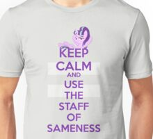 Starlight - Keep Calm V1 Unisex T-Shirt
