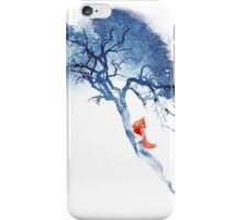 There's no way back iPhone Case/Skin