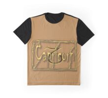 Capricorn, zodiac sign Graphic T-Shirt