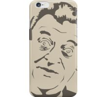 Rodney Dangerfield iPhone Case/Skin