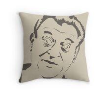 Rodney Dangerfield Throw Pillow