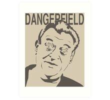 Rodney Dangerfield Art Print