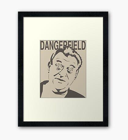 Rodney Dangerfield Framed Print