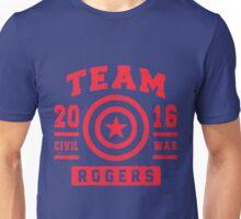 RogersTeam War Unisex T-Shirt