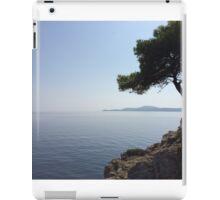 Greek Paradise iPad Case/Skin