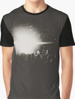 Night Out Graphic T-Shirt