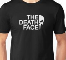 Punisher - The death Face Unisex T-Shirt