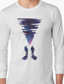 The thing Long Sleeve T-Shirt