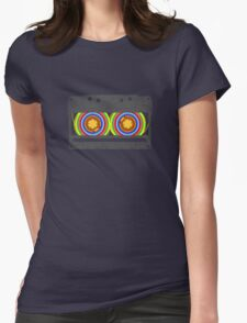 Colour Cassette T-Shirt