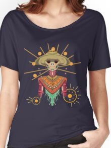Jalepeno  Women's Relaxed Fit T-Shirt