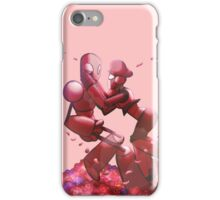 The One iPhone Case/Skin