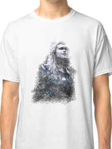 Clarke - The 100 - Thread Classic T-Shirt