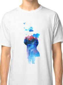 Get away Classic T-Shirt
