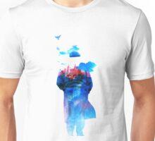 Get away Unisex T-Shirt
