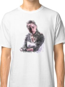 Raven - The 100 - Thread Classic T-Shirt