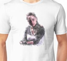 Raven - The 100 - Thread Unisex T-Shirt