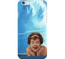 Face wash  iPhone Case/Skin