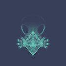 Texture Manipulation 03 by Kabi Jedhagen