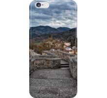 Baden Castle iPhone Case/Skin