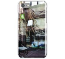 Urban Reflection iPhone Case/Skin
