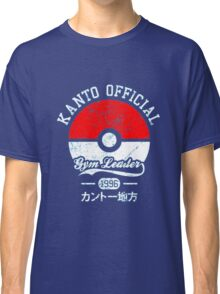 Kanto Official Classic T-Shirt