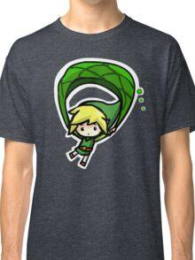 TLOZ- Parachute  Classic T-Shirt