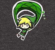 TLOZ- Parachute  Unisex T-Shirt