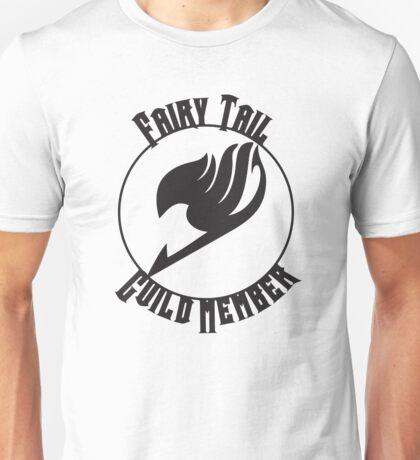 FairyTail - Guild Member Unisex T-Shirt