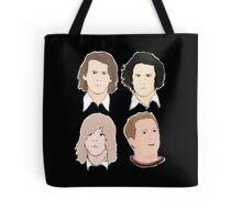 I Kveld Med Ylvis for dark shirts Tote Bag