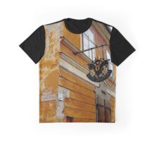 Budpest Urban Graphic T-Shirt