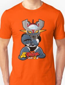 Chibi Mazinger Z T-Shirt