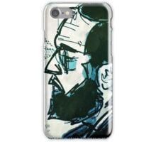 Kubrick iPhone Case/Skin