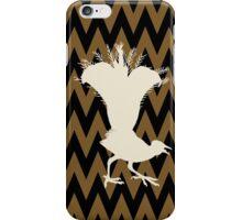 Lyrebirds iPhone Case/Skin