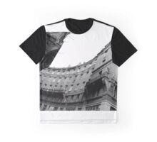 Budpest Urban City Graphic T-Shirt