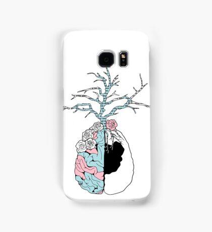 Garden - Halsey Samsung Galaxy Case/Skin