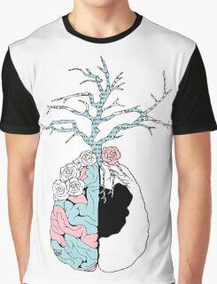 Garden - Halsey Graphic T-Shirt