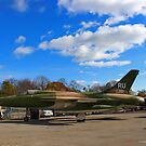 Republic F-105D Thunderchief - American Airpower Museum | Farmingdale, New York by © Sophie W. Smith