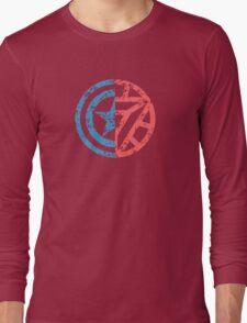 Civil War Long Sleeve T-Shirt
